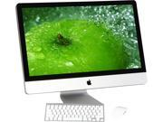 Apple iMac iMac MC814LL/A-R Intel Core i5 3.1 GHz 4 GB DDR3 1 TB HDD Mac OS X v10.7 Lion