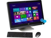 "DELL All-in-One PC XPS XPSo27-7059BK Intel Core i7 3770s (3.10GHz) 8GB DDR3 2TB HDD 27"" Touchscreen Windows 8"