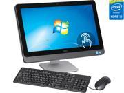 "DELL All-In-One PC OptiPlex 9020 AIO (469-4298) Intel Core i5 4570S (2.90 GHz) 4 GB DDR3 500 GB HDD 23"" Touchscreen Windows 7 Professional 64-bit"
