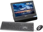 "ASUS All-in-One PC ET1612IUTS-B004E Celeron 847 (1.10GHz) 2GB DDR3 320GB HDD 15.6"" Touchscreen Windows 7 Professional 64-Bit"