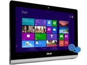 "ASUS Desktop PC ET2221IUTH-02 Intel Core i5 8GB DDR3 1TB HDD 21.5"" Touchscreen Windows 8 64-bit"