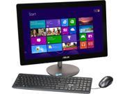 "ASUS All-in-One PC ET2322IUKH-02 Intel Core i3 4010U (1.7GHz) 4GB DDR3 500GB HDD 23"" Windows 8 64-Bit"