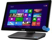 "ASUS ET2300IUTI-B031K 23"" Full HD IPS Touchscreen All in One PC with Intel Core i3-3220 3.30GHz, 6GB RAM, 1TB HDD, Windows 8 64 Bit"
