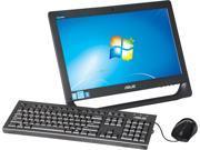 """ASUS All-in-One PC A4310-B1 Intel Core i3 4150T (3.0GHz) 4GB DDR3 500GB HDD 20"""" Windows 7 Professional 64-Bit"""