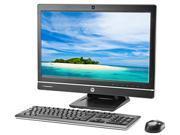 HP Business Desktop D3K15UT All-in-One Computer - Intel Pentium 3.10 GHz - Desktop