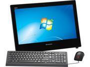 "Lenovo Intel Core i3 4130 (3.40GHz) 4GB DDR3 500GB HDD 21.5"" Desktop PC Windows 7 Professional 64bit E93z(10B80058US)"