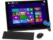 "Lenovo All-in-One PC B550 57323748 Intel Core i3 4130 (3.40 GHz) 6 GB DDR3 1 TB HDD 23"" Touchscreen Windows 8.1"