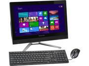 "Lenovo All-in-One PC C365 57323425 AMD Dual-Core Processor E1-2500 (1.40GHz) 4GB DDR3 500GB HDD 19.5"" Windows 8.1"