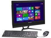 "Lenovo A6-Series APU A6-6310 (1.80GHz) 8GB DDR3 1TB HDD 21.5"" All-in-One PC Windows 8.1 64-Bit C40 (F0B5000HUS)"