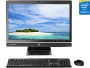 HP Business Desktop ProOne 600 G1 All-in-One Computer - Intel Core i3 i3-4160 3.60 GHz - Desktop