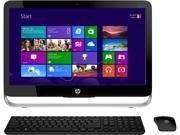 "HP All-in-One PC Pavilion 23-g017c A6-Series APU A6-5200 (2.00 GHz) 4 GB DDR3 1 TB HDD 23"" Windows 8.1"