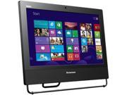 Lenovo ThinkCentre M73z 10BC002CUS All-in-One Computer - Intel Pentium G3240 3.10 GHz - Desktop - Business Black