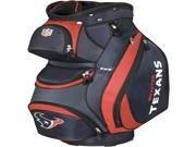 Wilson Sports WGB9500HU NFL Texans Golf Cart Bag