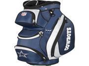 Wilson Sports WGB9500DL NFL Cowboys Golf Cart Bag