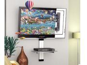 GForce Universal Tilting Wall Mount for 23'' - 42'' TVs
