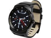 LG G watch R W110 Smart watch ( Black )