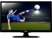 """LG 22"""" 1080p LED-LCD HDTV - 22LB4510"""
