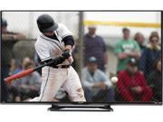 "Sharp 55"" 1080p 1080p/Aquomotion 120 Aquos DLED HDTV, Smart LC55LE653U"