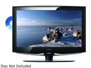 "COBY TFDVD2395 23"" High-Definition TV with DVD Player"