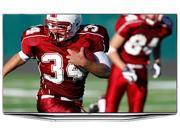 """Samsung UN65H7150 65"""" Class 1080p 240Hz 3D Smart LED HDTV"""