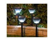 "17"" Tall Solar Light"