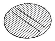 """weber 7441 Charcoal Grate for 22.5"""" Grills"""