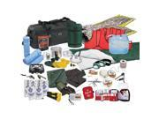 stansport Emergency Family Prep Kit II