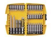DEWALT 471012 SCREWDRIVER SET - 37 PCS