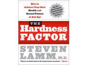 The Hardness Factor Reprint Lamm, Steven/ Couzens, Gerald Secor
