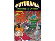 Futurama Conquers the Universe Groening, Matt (Creator)