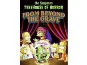 The Simpsons Treehouse of Horror from Beyond the Grave Simpsons Original Groening, Matt