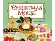 Christmas Mouse Mortimer, Anne