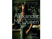 Alexander McQueen Watt, Judith/ Guinness, Daphne (Foreward By)