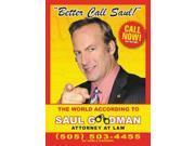 Better Call Saul Stubbs, David