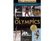 The Olympics Matt Christopher Legendary Sports Events Christopher, Matt