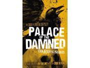 Palace of the Damned Saga of Larten Crepsley Reprint Shan, Darren