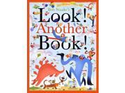 Look! Another Book! Look! A Book! Staake, Bob