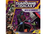 Battle of Knowhere Marvel's Guardians of the Galaxy