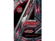 Marvel's Avengers Age of Ultron HAR/PSTR D Wyatt, Chris