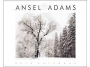 Ansel Adams 2016 Calendar SPI WAL Adams, Ansel (Photographer)