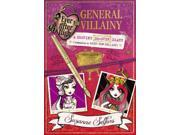 General Villainy Ever After High GJR Selfors, Suzanne