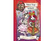 Next Top Villain Ever After High Selfors, Suzanne