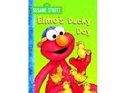 Elmo's Ducky Day Big Bird's Favorites BRDBK Albee, Sarah/ Chartier, Normand (Illustrator)/ Willson, Sarah
