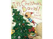It's Christmas, David! Shannon, David