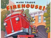 Firehouse! BRDBK Teague, Mark