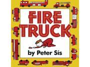 Fire Truck Sis, Peter