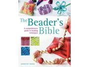 The Beader's Bible Wood, Dorothy