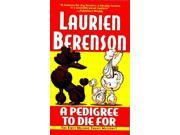 A Pedigree to Die for Berenson, Laurien