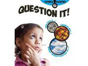 Question It! Science Sleuths