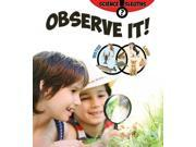 Observe It! Science Sleuths